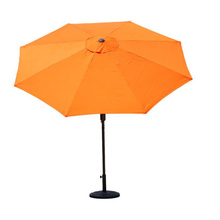 Nice Quality Custom Holder Outdoor Printing Beach Umbrella