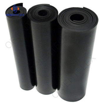 OEM thick weather resistant Anti-slip Rubber Mat factory direct supply