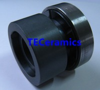 SSiC Ceramics plain bearing