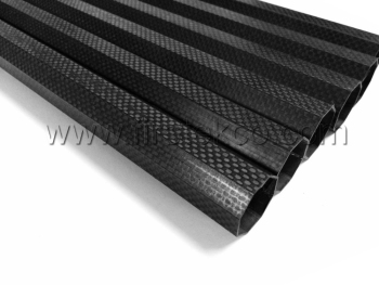 Octagonal carbon fiber Gimbal tube, carbon tube for Gimbal