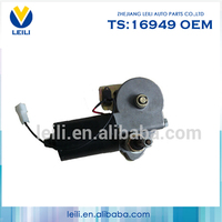 Spare Parts High Performance Manufacturer small electric motor brushes