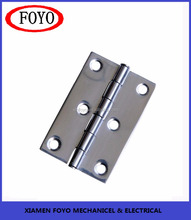 smalll stainless steel marine door and furniture hardware