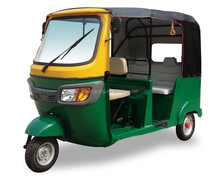 China Popular Adult Electric Tricycle
