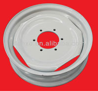 5.50x16 Steel Wheel Rim for Tractors