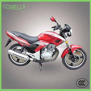 Good-using Super 125CC Motorcycle