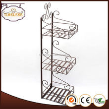 Hot selling factory directly magic corner kitchen shelf