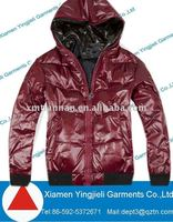 popular casual life leather jacket for women 2013