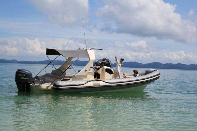 Amrib - cheap inflatable boat - low price - great quality - italian boat