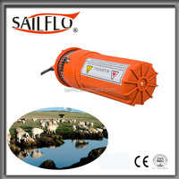 Sailflo 12V 4inch Deep Well Dc