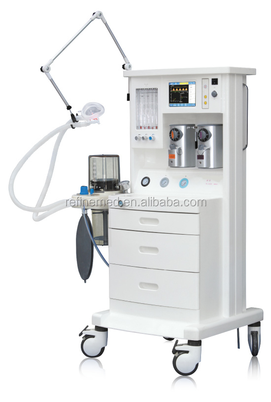 2016 hot sale favourable Price Ventilator/Veterinary Anesthesia Machine