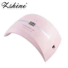 High Power Sun Led Uv Lamp Curing Nail Uv Light Nail Dryer