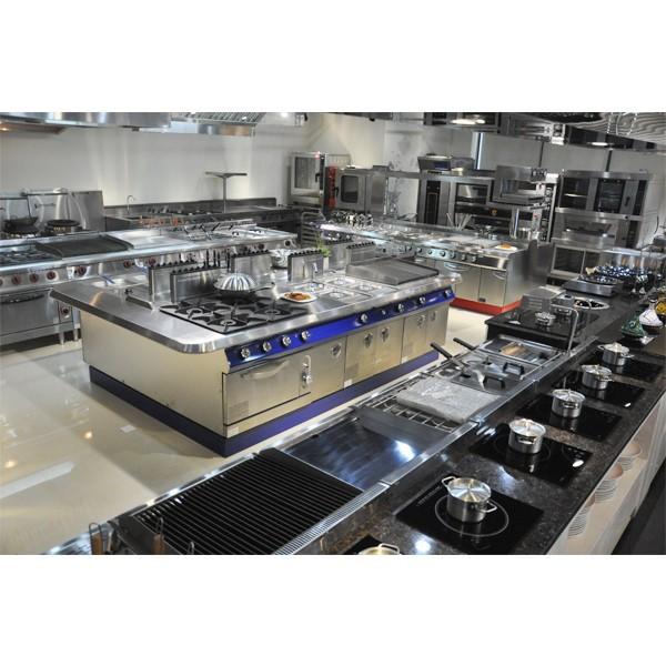 Qualit industriale commerciale utilizzato ristorante for Lista utensili da cucina
