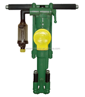 Y24 Hand Hammer Rock Drill for Air Compressor