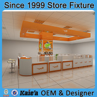 mobile store design/cell phone store design/mobile phone store design