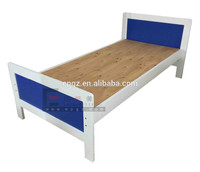 EVERPRETTY Dubai Bed Furniture Solid Wood for Kids