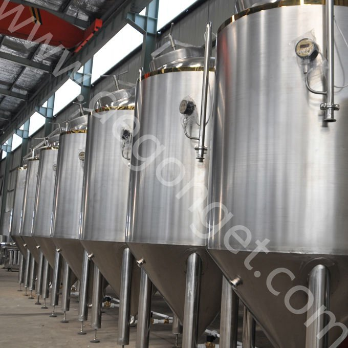 Small/Micro Beer Brewery Equipment/Beer Making Machine 5BBL equipment