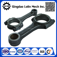 China OEM Hot Metal Forging