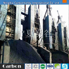 anthracite filter sand and Carbon additive from ningxia