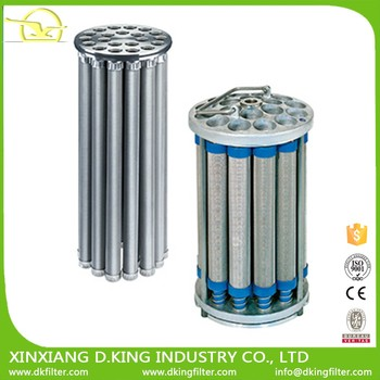 2017 Chemical Industry Candle Filter for Food