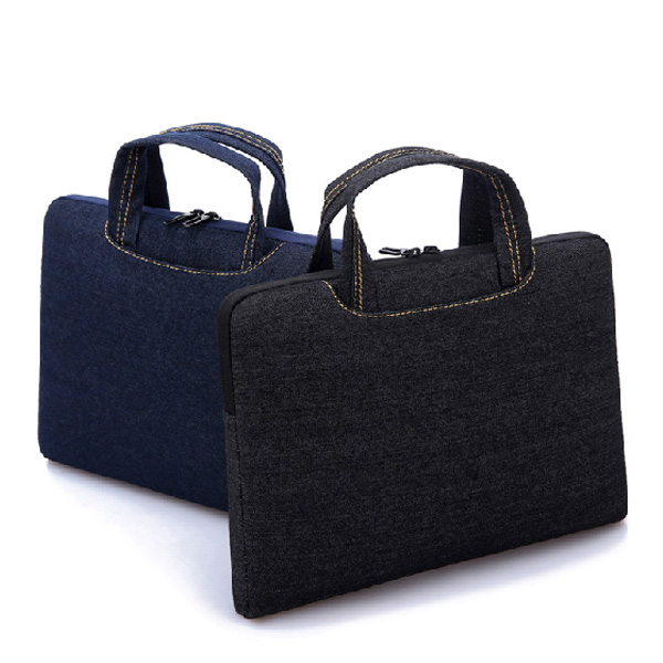 fashion durable laptop messenger bag