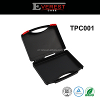 High impact 235*185*45mm laptop protective carry case
