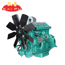 Hot Sale 6 Cylinder 180KW Diesel Engine