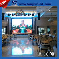 Latest new model high quality p10 1r v706 led display module