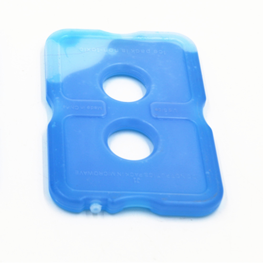 Wholesale Fit & Fresh Cool Coolers Slim Lunch Ice Pack Ice Box For Food Fresh In Lunch Bags