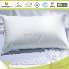 good quality white goose down pillow hotel use down pillow