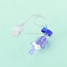 ISO Approved hemodialysis Utah disposable medical blood pressure transducer