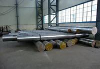 export astm a182 s31803(f51) s32205(f60) hot rolled stainless steel round bar