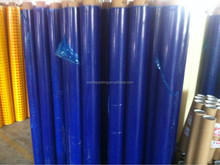 Wanfa Blue Pe/plastic Protective Film For Aluminium Sheet