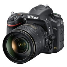 Nikon D750 DSLR camera wholesale dropship