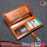 Latest design leather wallets women,new model purses and ladies handbags