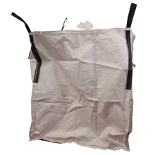 heavy duty pp bulk bag 1 ton big bag, fibc container ton bag