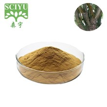 15%-98% salicin salix alba extract for cosmetic white willow bark extract