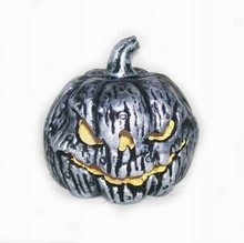 2014 HOT SALE POLYFOAM SILVER PUMPKIN