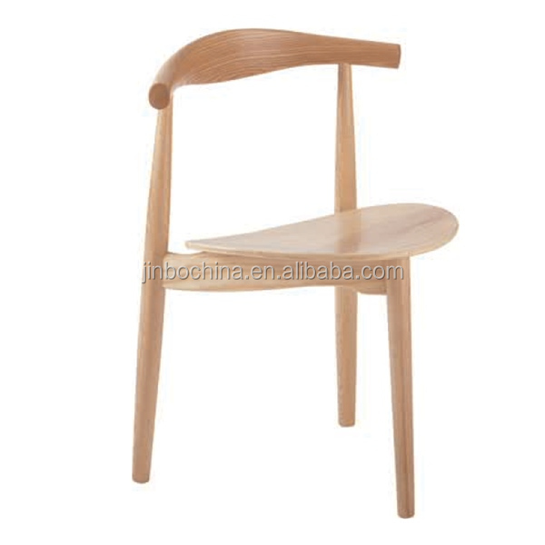Furniture new design wood dining room chair set