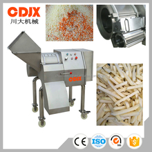 Great performance reasonable price vegetable dicer potato dicer