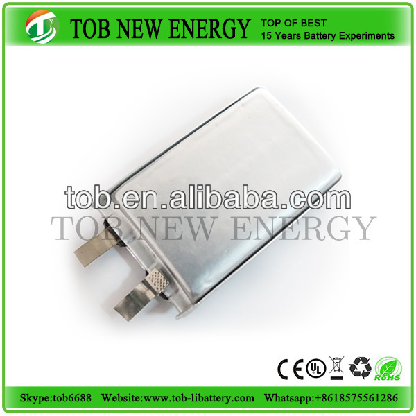 polymer battery 874169P/cell phone battery/lithium ion battery technology/material/equipment supplier