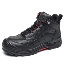 New Style Men Industrial Safety Working Shoes with S3