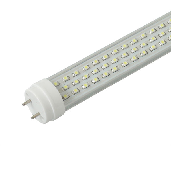 The End Cap With Rotatable Direction WD-T83528-60-10W LED Tube Light 10W