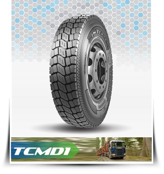 Keter Tyre Factory, Truck Tyre 215/75R17.5