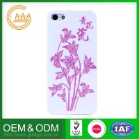 Custom Phone Cover Wholesale Colorful Tpu And Pc Phone Case For Iphone 5/5S