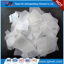 soap making 99% sodium hydroxide/Caustic soda flake/pearls 99% min alkali direct factory
