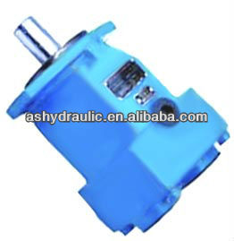 Vickers PFB of PFB5,PFB6,PFB10,PFB15,PFB20,PFB29,PFB45 hydraulic fixed displacement axial piston pump