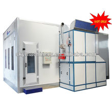 SB300A, Water-borne Paint Spray Booth Auto Paint Spray Booths/car water based paint
