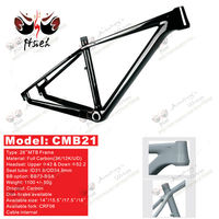 Mountain bicycle part/carbon mtb frame/26er