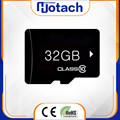 Full Capacity TF Card 32 GB Memory Card Class 10 With Adapter