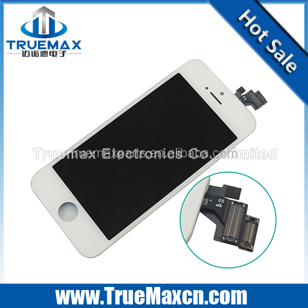Original LCD screen assembly for iPhone 5